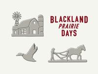 Blackland Prairie Days