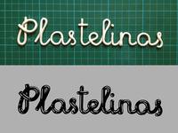Plastelinas/plaster logo