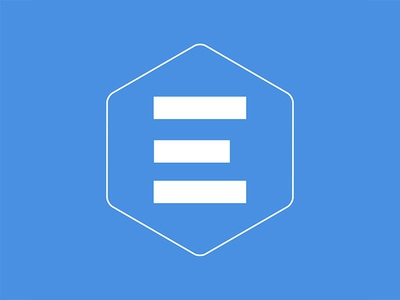 Concept logo logo