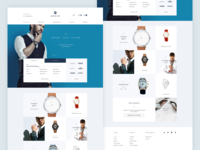 Anker Watches
