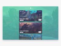 Destiny Web App