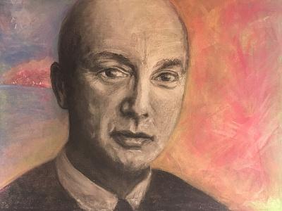 BrahmAndradeElkin portrait