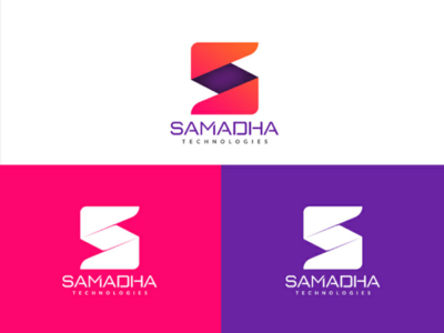 Logo for Samadha Technologies