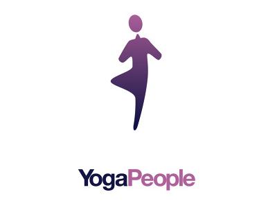 YogaPeople logo