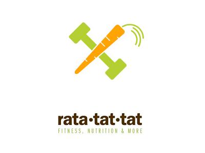 rata•tat•tat logo