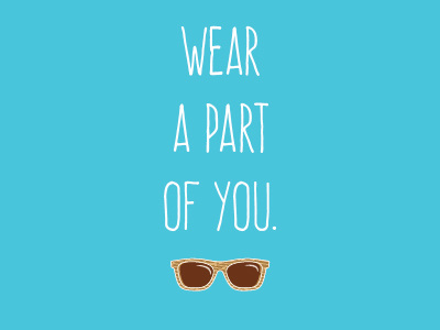 OT Sunwear type slogan