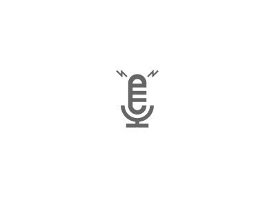 Entropía type logo