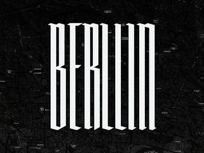 Berlin Medieval