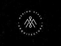 Merino Ayala Architect Logo