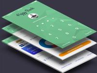 Piggybank iPhone App