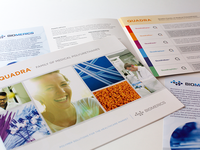 Biomerics Quadra Line Brochure