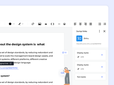 20210521 OA System Redesign practice ux ui