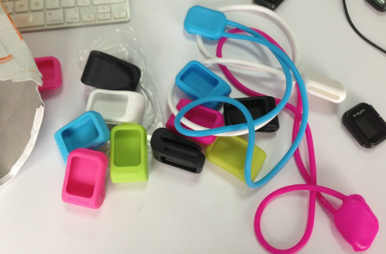 Accessory samples