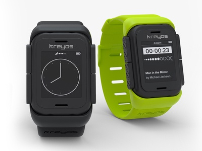 Here it is..  smartwatch watch ui interface product design