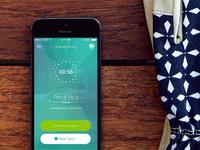 Blossom iPhone App