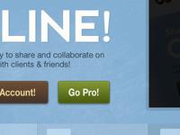 LINE!