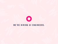 We're Hiring UI Engineers at Happy Money