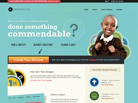 Rails Rumble - Commendable Kids