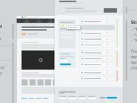 Process Testing - Blueprints
