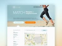 "Homepage ""MATCH"""
