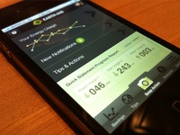 Brainstorming on Steroids - EA iPhone App