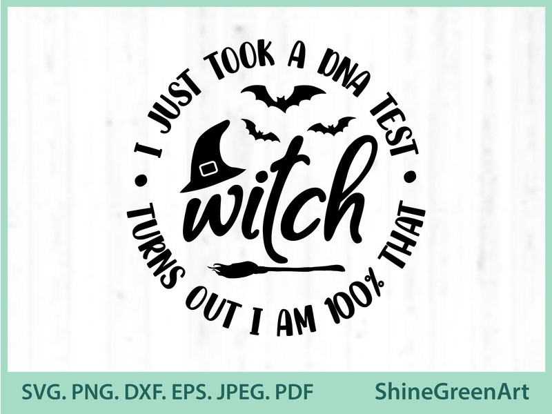 Halloween Witch Svg illustration art shirt design typography designer portfolio vector illustration illustration