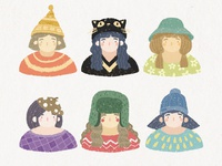 Which hat is your favorite