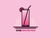 Dribbble One Invitation