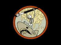 Shark Tamer Patch