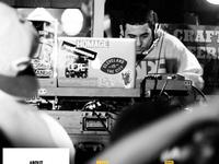 DJ Rob Stylz