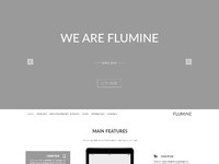 Flumine main page