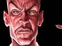 Working Sinestro