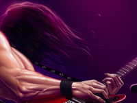 Rock On... 2