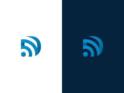 Wireless D Mark