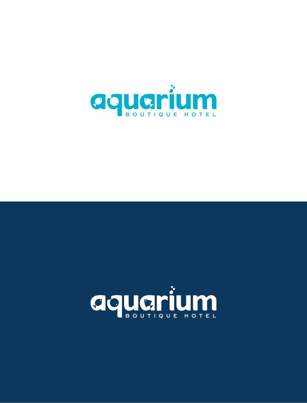 A aquarium dribbble attachment