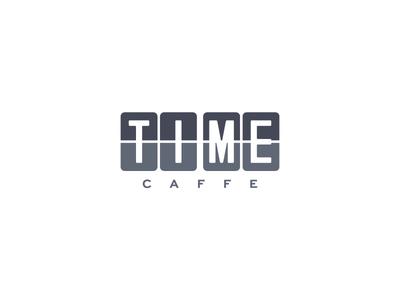 Time caffe logo cafe logo logo design bar logo logotype smart time mark logo geometric coffee cafe