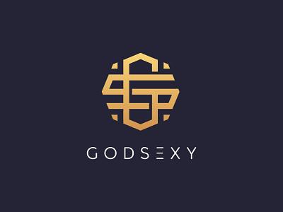 GS monogram - Logo Design gold lines gs sg monogram elegant sophisticated luxury letter fashion mark logotype logo brand