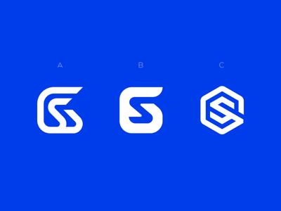 GS Monogram