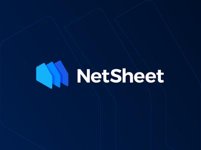 NetSheet Logo Proposal