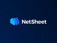 NetSheet Logo Proposal