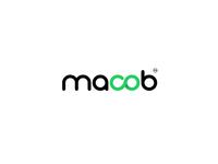 Macob Logo Designe