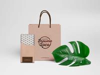 Brownie Loco - Logo Branding