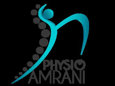 Logo de kinésithérapie kiné