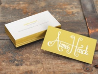 JustUs League: Aimee Houck