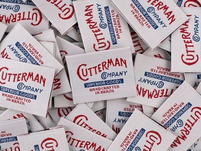 New label Cutterman Co.