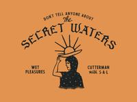 The Secret Waters.