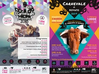Carnival Poster colors brand graphic design graphicdesign poster design poster art poster carnival flyer carnival