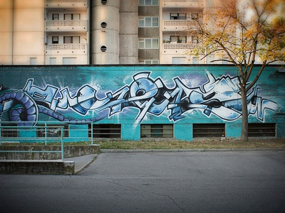 Air wall lettering cans spray spraycans drawing draw writing 7913 brescia streetart graffiti