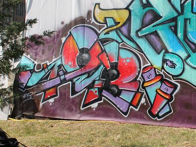 Babilonia017 7913 graffitiwriter graffitiwall spraycanart streetstyle handdrawing aerosolart streetart graffiti