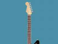 Fenderjaguar